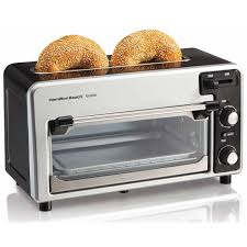 Black And Decker Home Toaster Oven Toaster Ovens Hamiltonbeach Com