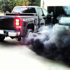 cummins truck rollin coal this is my favorite truck duramaxs and cummins only pinterest