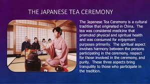 japanese and traditions