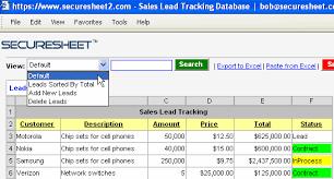 How To Use Spreadsheet As Database Web Based Database A Multi User Database Management