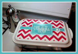 monogrammed dishes monogrammed casserole dish personalized casserole dish