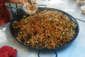 cuisine thailandaise traditionnelle cuisine thaïlandaise pézenas présentation de thaï udonthani