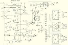 lg 26lc55 lcd tv t con board v260 b1 c03 circuit diagram