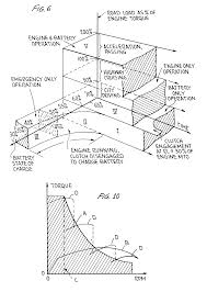 patent us6209672 hybrid vehicle google patents