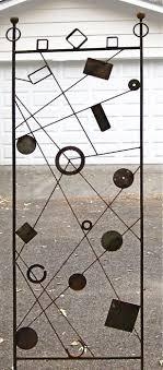 yardly ornamental ironwork