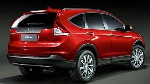 different models of honda crv 2015 honda cr v changes and review 2015 cars models