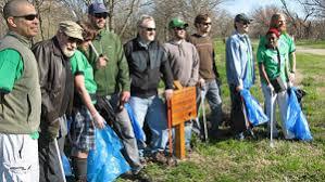 outdoor volunteer opportunities for dallas cbs dallas