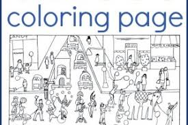 Coloring Pages Archives Page 5 Of 7 What Do We Do All Day Circus Coloring Page