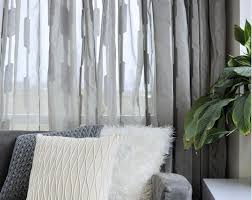 Sheer Gray Curtains by Warwick Fabric Curtains Google Search Sroka Pinterest