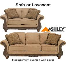 sofa cushions replacements ashley cambridge replacement cushion cover 3940138 sofa or