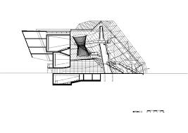 section 1059 plans ufa cinema center coop himmelb l au