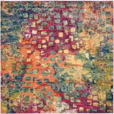 Area Rug Square Buy Square Area Rugs From Bed Bath Beyond