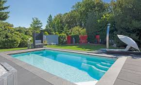 Pool Selber Basteln Beautiful Pool Mit Glaswand Garten Images Home Design Ideas