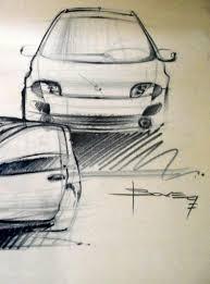 auto blog repair manual fiat seicento car sketches