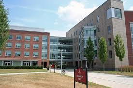online campus tour bridgewater state university