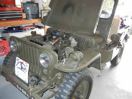 m38 jeep 1952 willys jeep m38 for sale classiccars com cc 964953