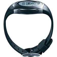 heart rate monitor watch with chest strap beurer pm 25 analogue