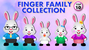 cake pop finger family songs collection kids bucks bunny