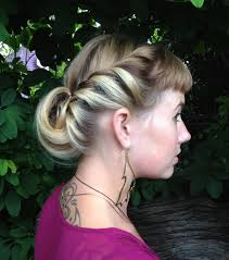 rolling hair styles how to hair girl diy pin up girl hairstyle