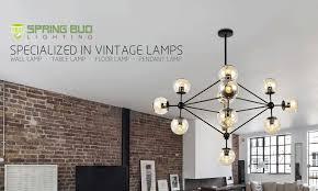 zhongshan city springbud lighting technology co ltd pendant