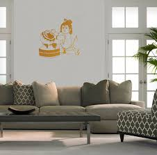 buy wall sticker online from walldesign custom size and colours