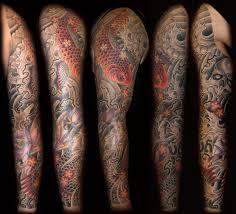 hottoe lust half sleeve design sleeve tattoos