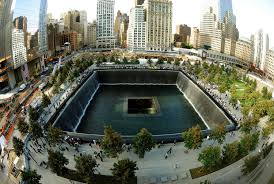 wtc memorial by michael arad architect and peter walker