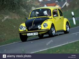 volkswagen car beetle old car vw volkswagen beetle 1303 yellow black compact sub