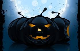 download halloween background download wallpaper halloween pumpkin pattern dark hd background