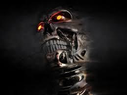 halloween skull background halloween wallpaper 4a1 paperbirchwine