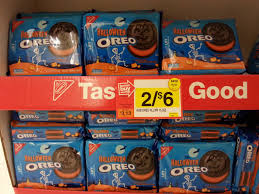 halloween sandwich bags monster dad the overwhelming onslaught of oreos