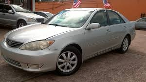 2005 Camry Interior 2005 Toyota Camry Xle In Texas For Sale Used Cars On Buysellsearch