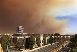 Ca Wildfire Containment by Anaheim Canyon Fire Goal Of 100 Containment By Tuesday Cbs