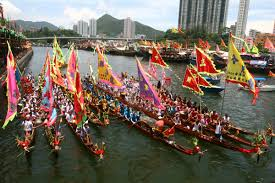 the boat festival rooted in tradition swain