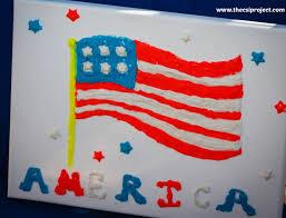 patriotic kids art the csi project