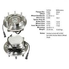 dodge ram wheel bearing 2014 dodge ram wheel hubs bearings seals carid com