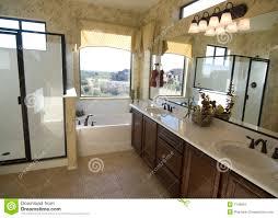 New Bathroom by Beautiful New Bathroom Stock Photos Image 7140803