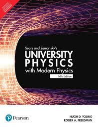 university physics with modern physics 14th ed freedman young