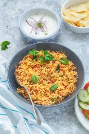 rice cuisine rice dishes archives sandhya s kitchen
