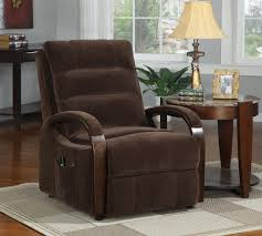 Contemporary Recliners Amazon Com At Home Designs Scottsdale Contemporary Power Lift