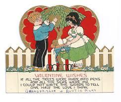 1920s deco children s vintage gold leaf