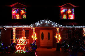 The Best Christmas Light Displays by Christmas Lights In Chicago Christmas Lights Decoration