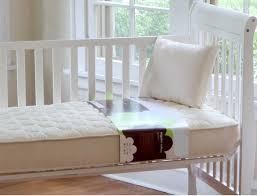 2 In 1 Crib Mattress 2 In 1 Crib Mattress