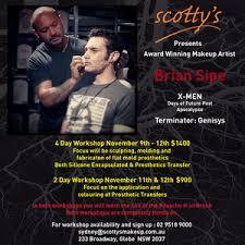 makeup artist workshops sydney imats and scotty s makeup workshop gamut studios