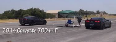 supercharged c7 corvette supercharged c7 stingray vs the speed society
