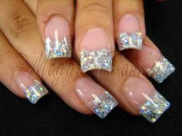 color acrylic nails the art of nailz december 2011 nails