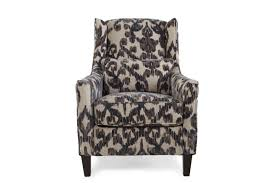 Mathis Brothers Office Furniture by Ashley Owensbe Smoke Accent Chair Mathis Brothers Furniture