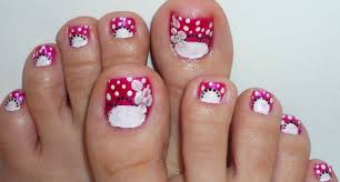 toe nail design ideas nail art design