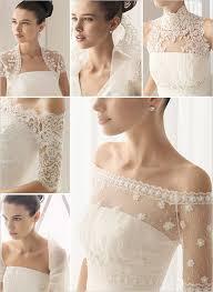 36 best wedding dress boleros images on pinterest boleros