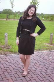 little black dress frills u0027n u0027 spills